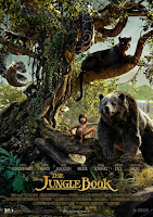 The Jungle Book 2016 480p Hindi BRRip Dual Audio 300MB HEVC