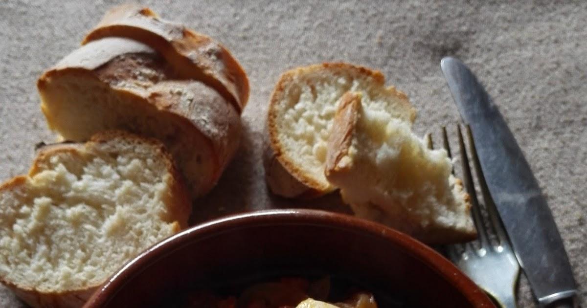 Food cakes bacalao a baja temperatura con sanfaina for Cocina baja temperatura thermomix