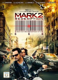 The Mark: Redemption BDRip AVI 2013