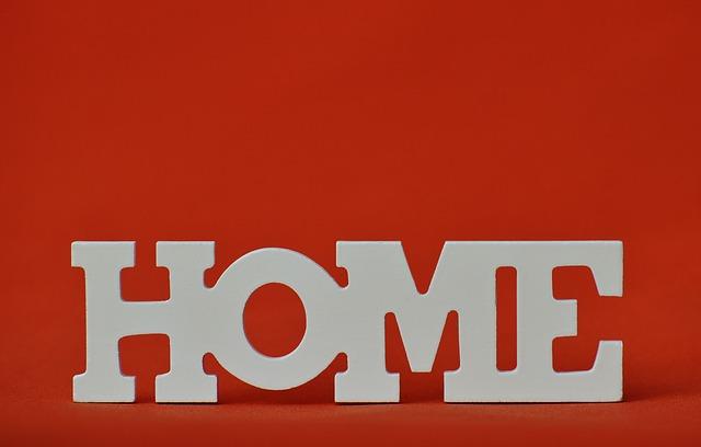 Jika  meninjau rumah, apa yang harus di perhatikan?