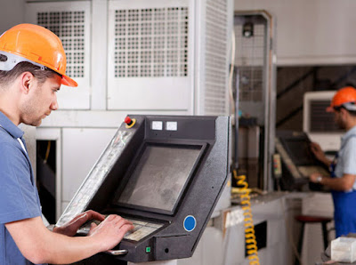 application of industrial automation