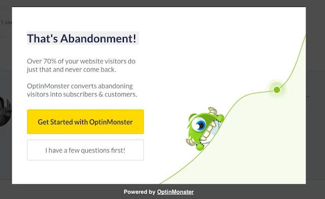 OptinMonster-popup