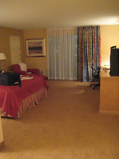 DoubleTree Tampa Bay