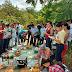 CENTEC/FATEC-SC, realizam a I Trilha Ecológica em Quixeramobim-CE
