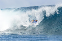 74 Bede Durbidge Billabong Pro Tahiti foto WSL Kelly Cestari