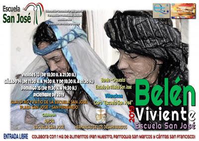 San Fernando - Belén Viviente 2019