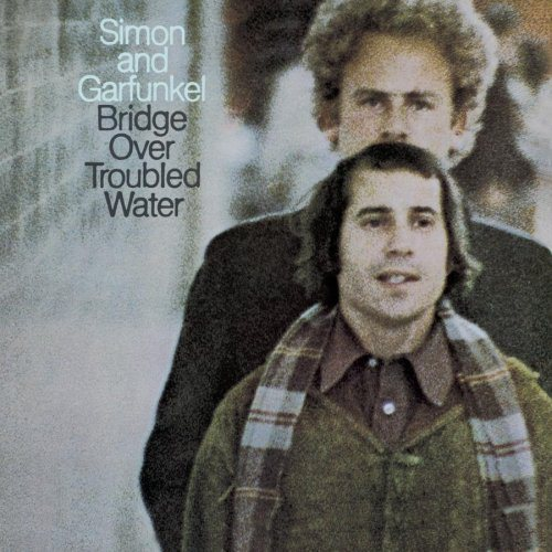 Bridge Over The Trouble Water (Cover Version of Paul Simon & Art Garfunkel)