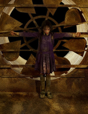 Silent Hill 2006 Jodelle Ferland Image 2