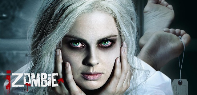 iZombie - 3ª Temporada - Legendada Torrent