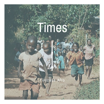 Music Firecase - Time