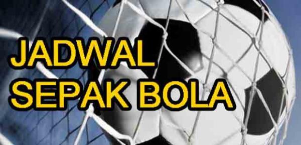 Jadwal Sepak Bola 14-15 Oktober 2018 - liganation