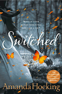 switched: good reads