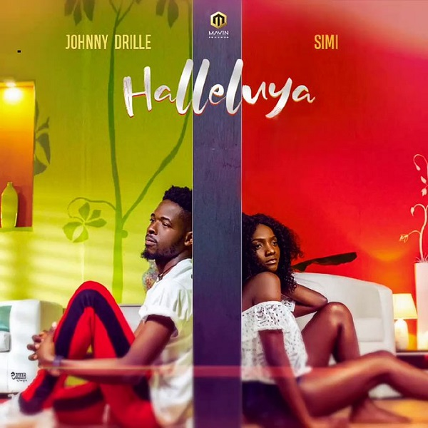 Johnny Drille Feat. Simi