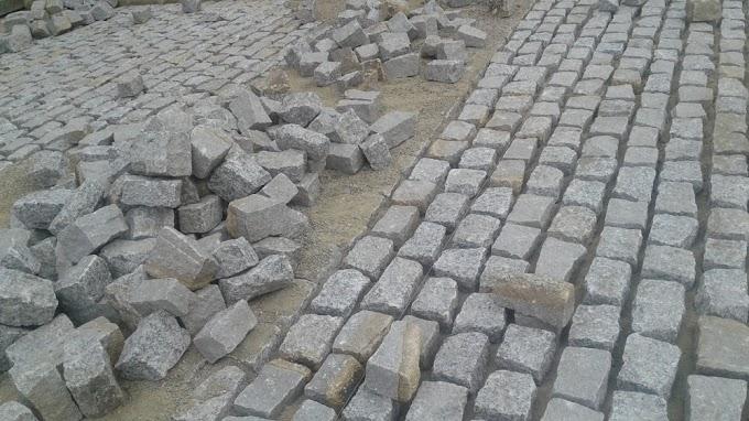 Prefeitura de Umbuzeiro publica edital para contratação de empresa para pavimentação e drenagem de diversas ruas