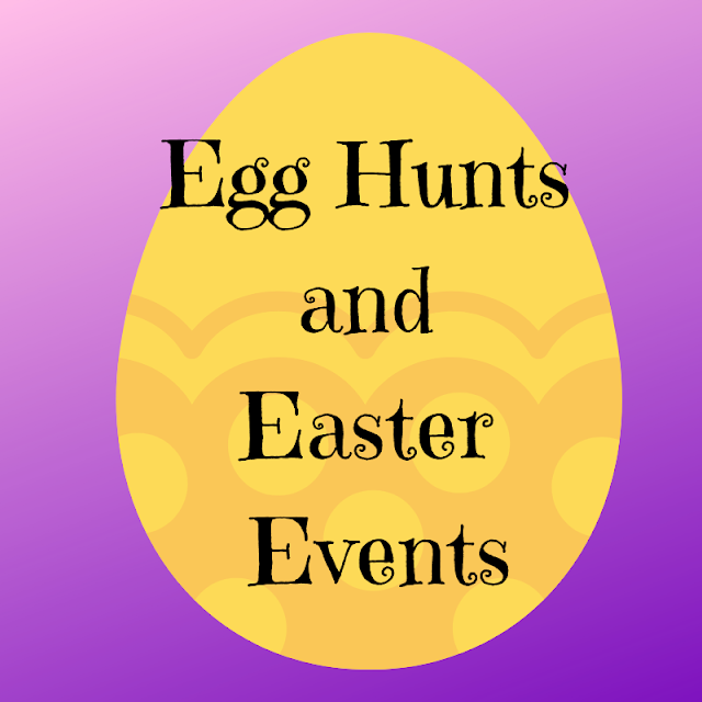 2021 Easter Egg Hunts and Events in and around Chester County