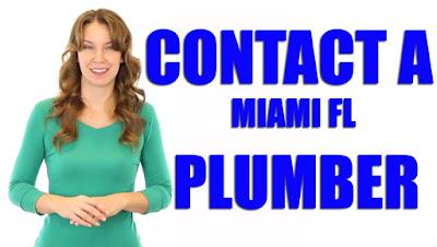 Plumber Miami