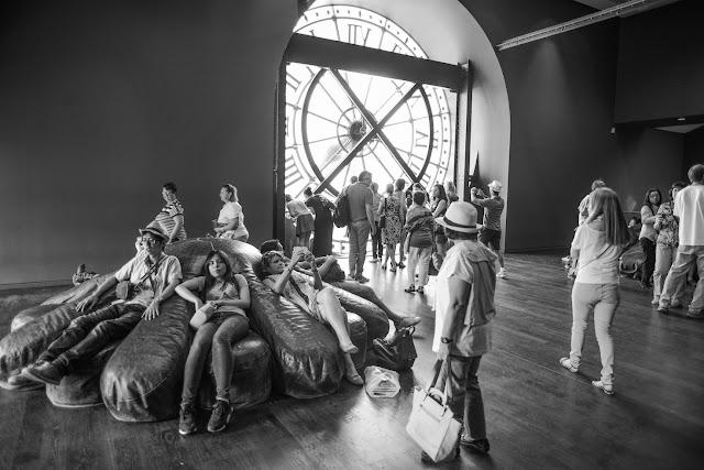 muzea w Paryżu z dzieckiem