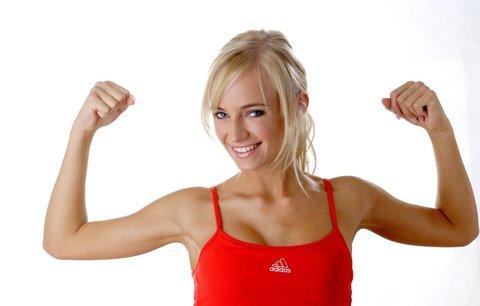 Kак похудеть ?(test): Как подтянуть дряблые руки?