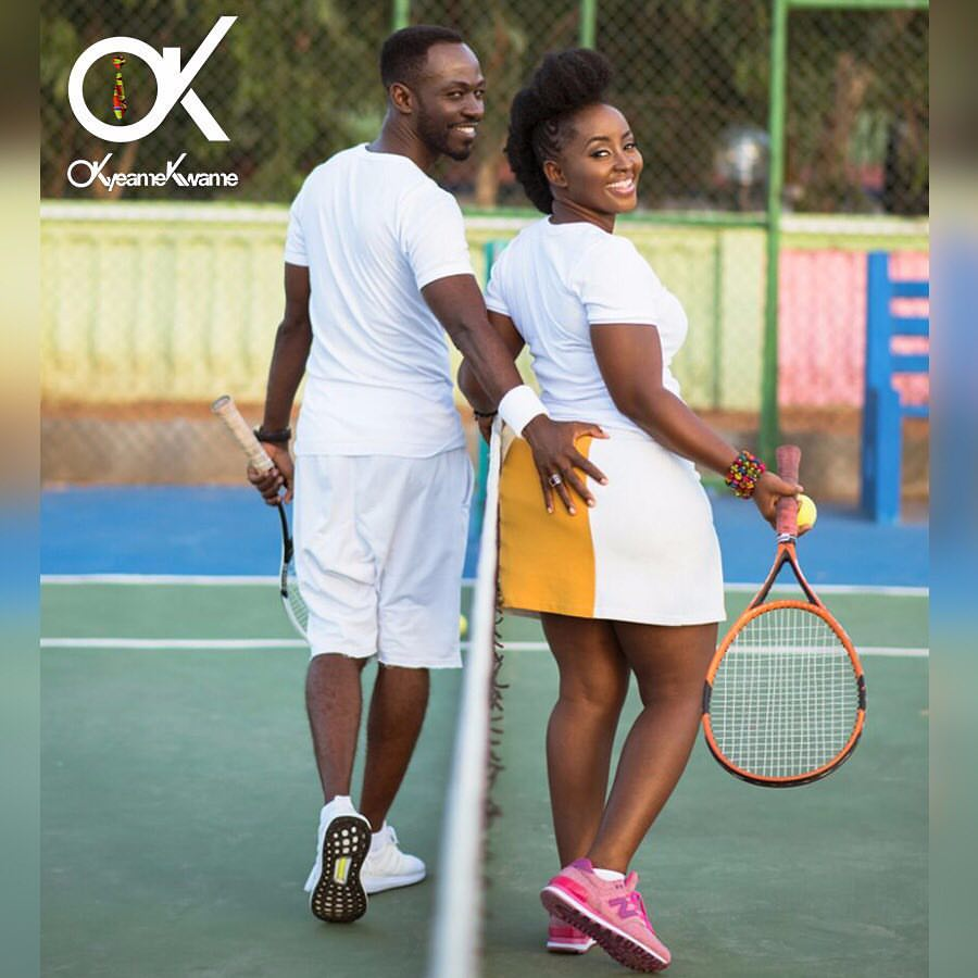 okyeame kwame and nana ama mcbrown relationship questions