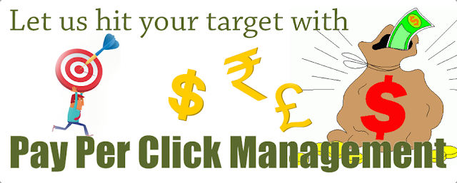 PPC Services, PPC services Provider in India, PPC company in India