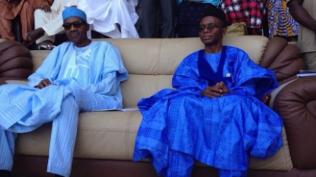Buhari forced me to be governor, says el-Rufai
