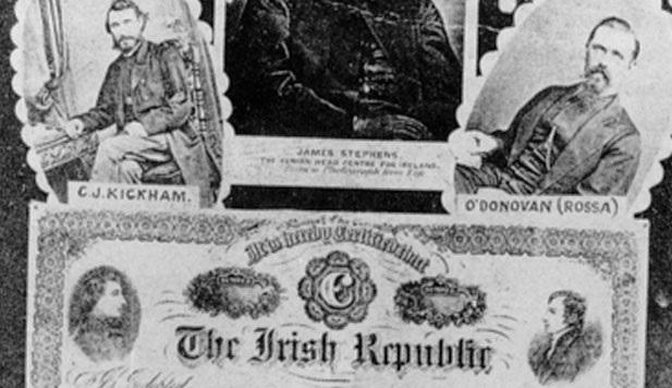 Vëllazëria Republikane e Irlandës