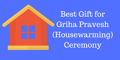 Best Gift for Griha Pravesh (Housewarming) Ceremony in India - COVER IMAGE