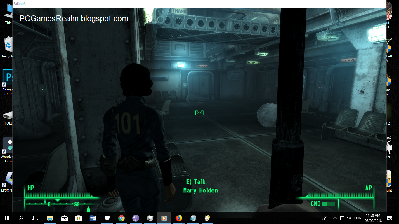Fallout 3: Game of the Year Edition [v1 0 7 3 GOG + All DLCs
