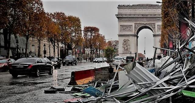 Η Γαλλία ξαναγίνεται το πολιτικό εργαστήρι της Ευρώπης