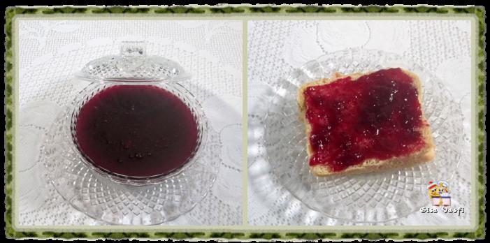 Geleia de jabuticaba 2