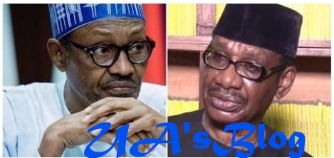 Sack cabals in your government, they are not useful - Professor Sagay tells Buhari