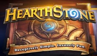 تحميل لعبة Hearthstone للكمبيوتر