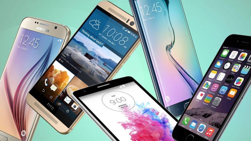 7 Smartphone Terbaik Sepanjang 2017