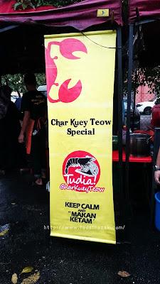Tu Dia! Char Kuey Teow