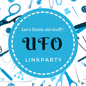 UFO Linkparty