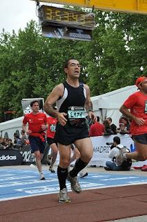 Video de superación personal: Ramón Arroyo – esclerosis múltiple e Ironman