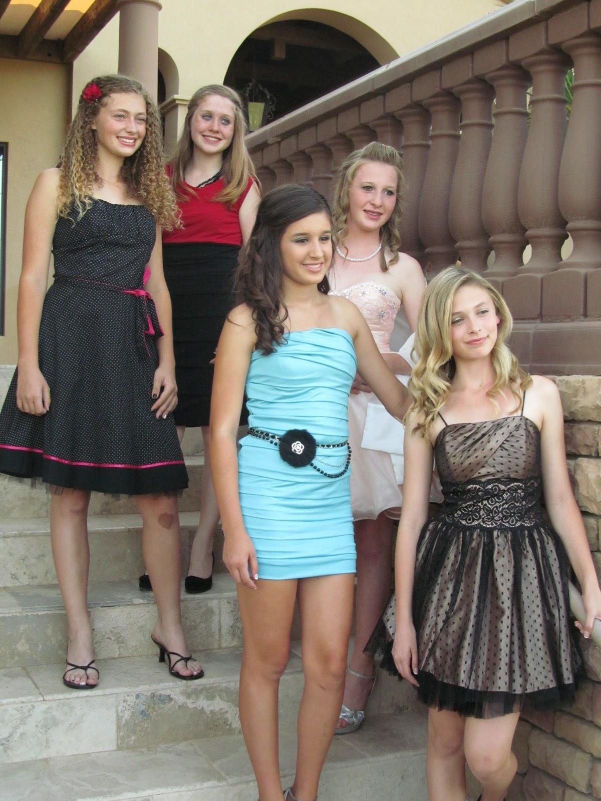 b2327f2741a My6kiddos Myranda 39s 8th Grade Formal · Brilliant Ideas Of Perfect Prom  Dresses For 8th Graders