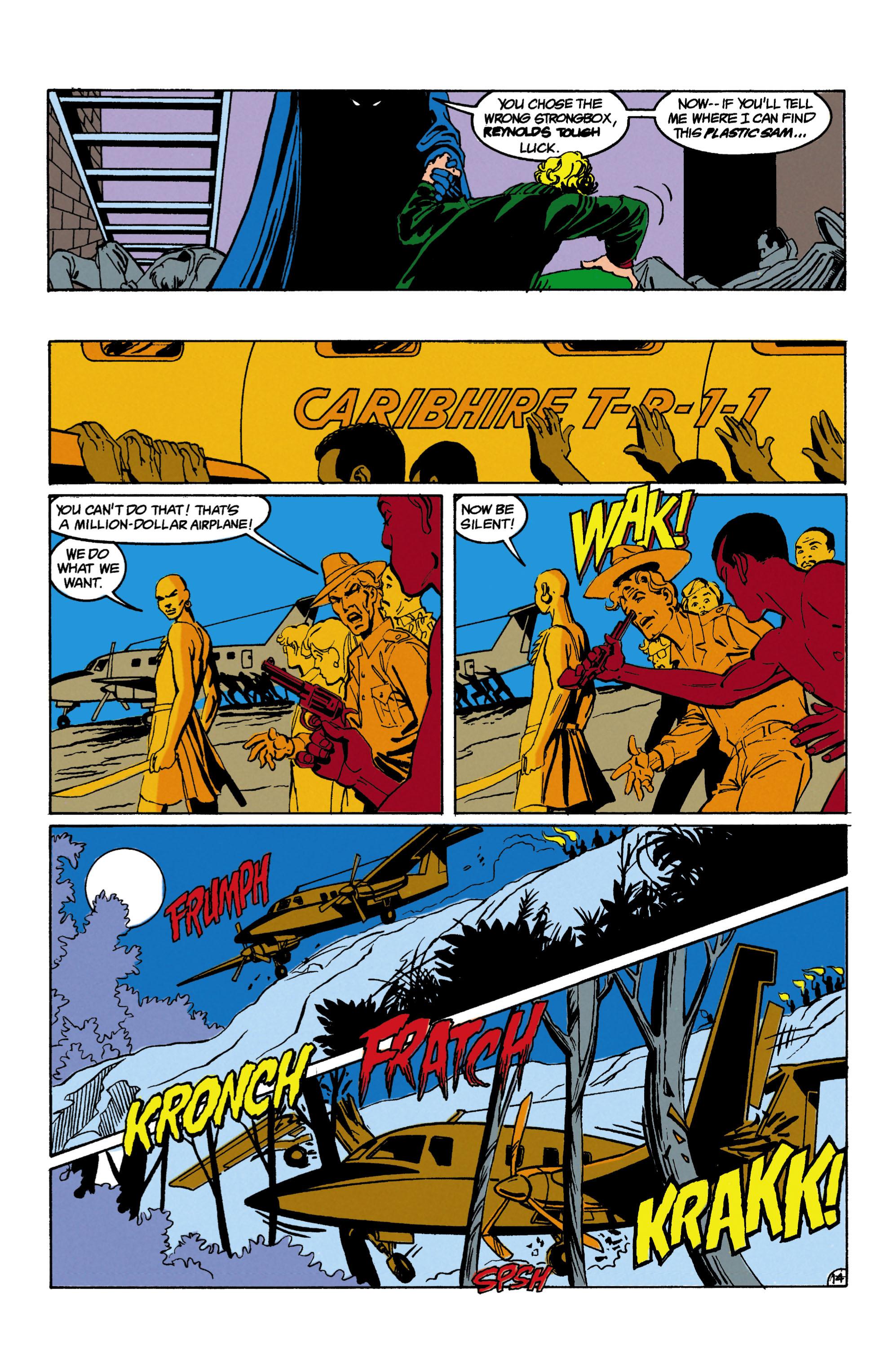 Detective Comics (1937) 618 Page 14