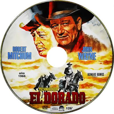 El Dorado - [1966]