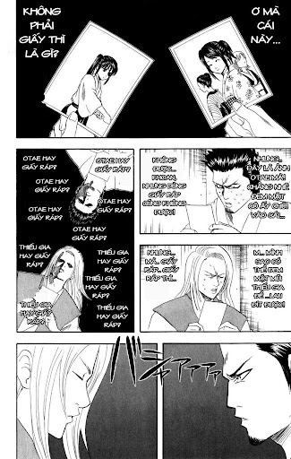 Gintama Chap 118 page 18 - Truyentranhaz.net