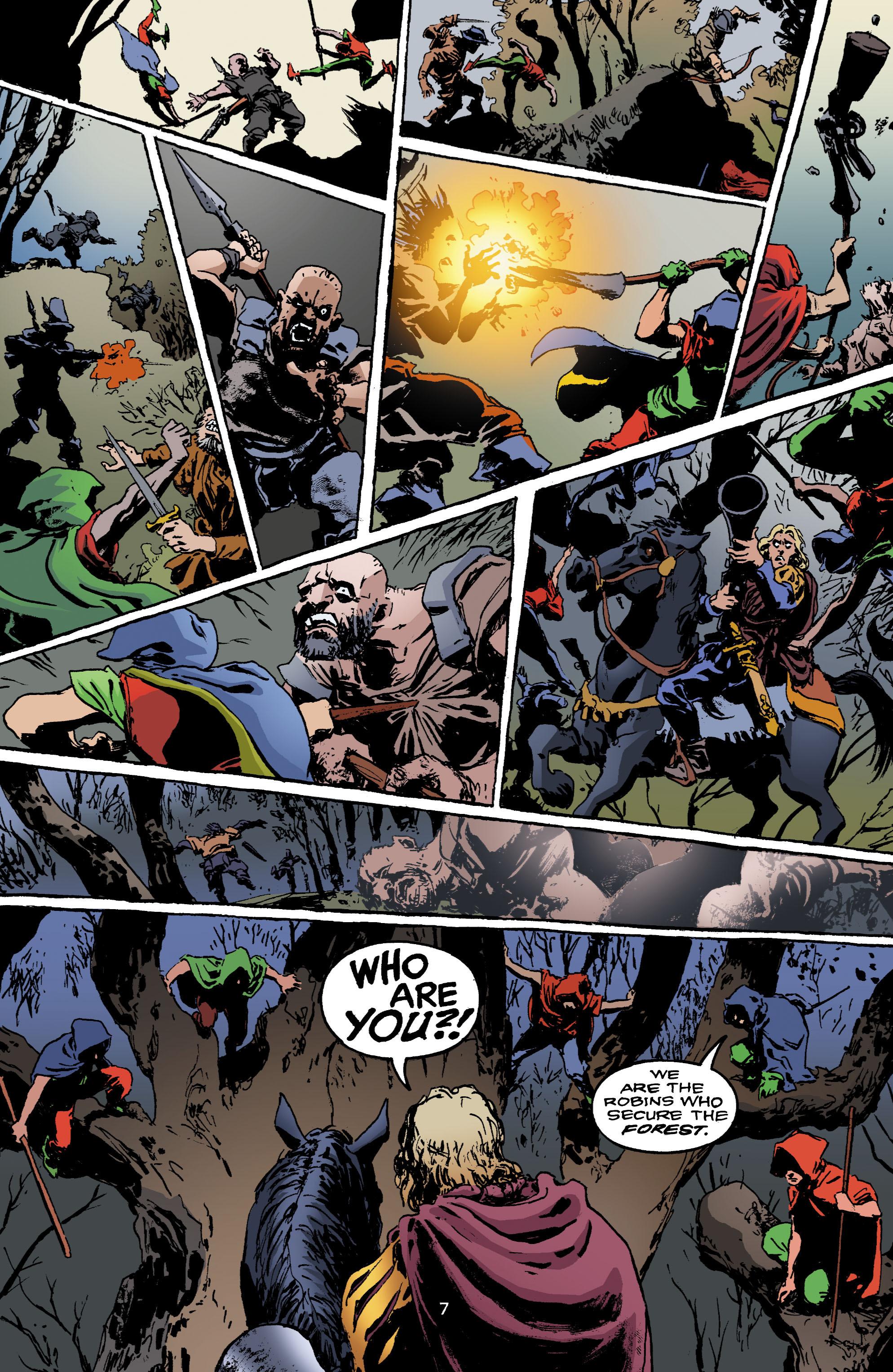 Detective Comics (1937) 781 Page 29