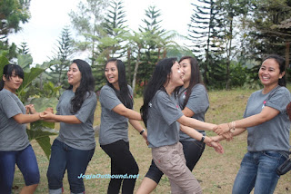 Fun Games Jogja