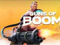 Guns of Boom MOD APK 2.1.0 Anti Ban