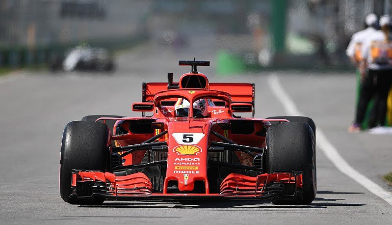 Rojadirecta Formula 1 2020 GP Russia Sochi Ferrari Diretta TV Streaming su Sky.