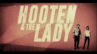 hooten lady