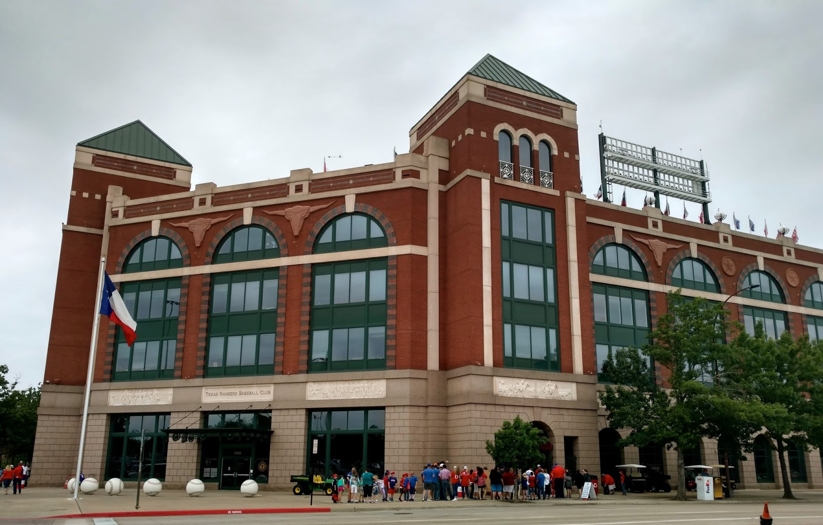Hotels Near Ballpark At Arlington