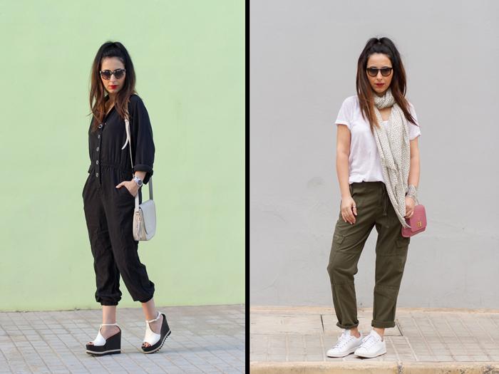 Bloguera de moda belleza lifestyle con ideas para vestir despues del parto
