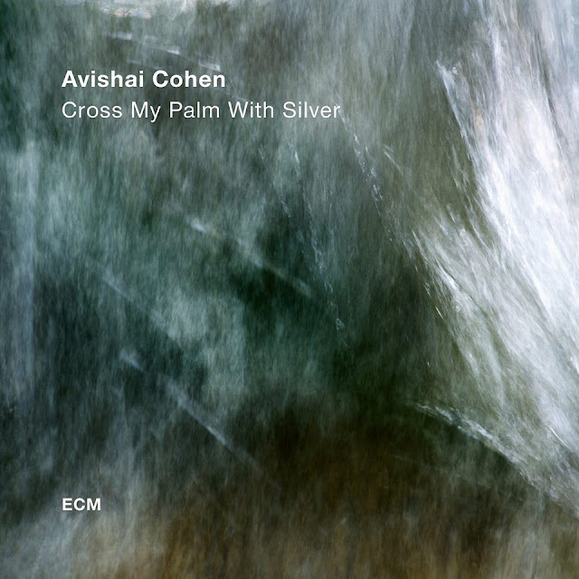 Cross My Palm With Silver Avishai Cohen.