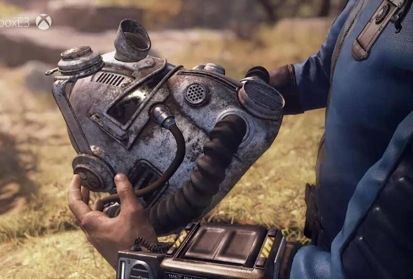 Fallout 76 : un giocatore trova un bug di immortalità ma non riesce più a morire!