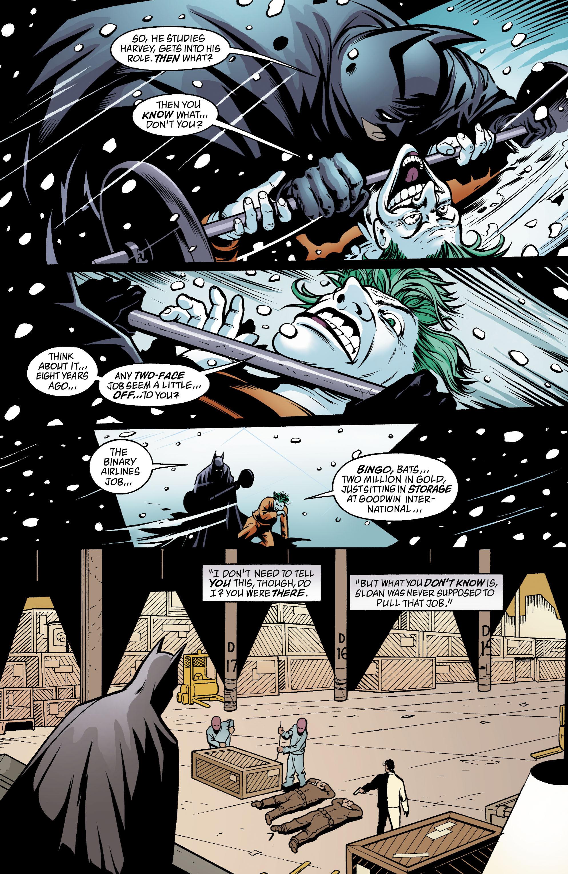 Detective Comics (1937) 781 Page 7
